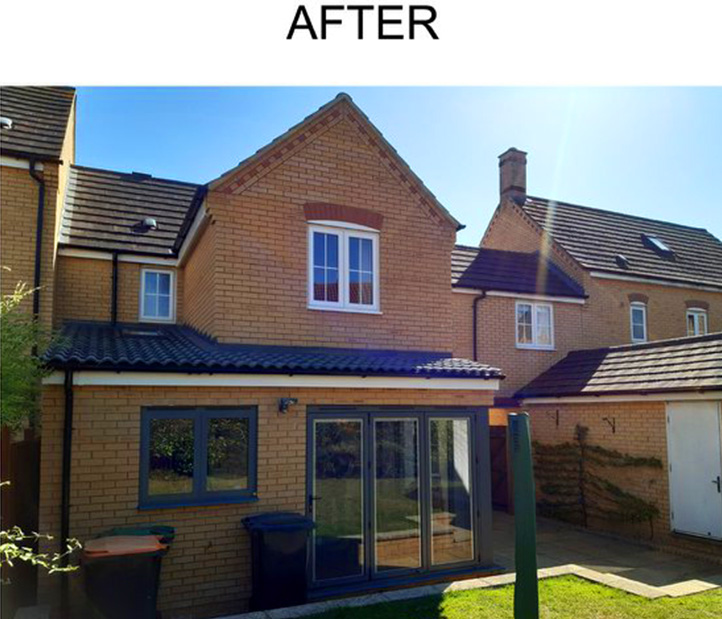 Maskell Drive Bedford After